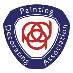 Painting and Decorating Association members